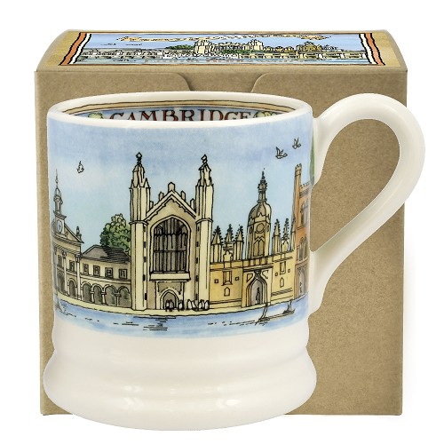 ½ pt Mug Cambridge