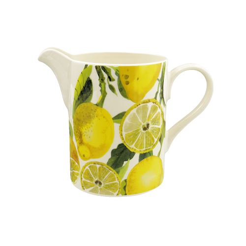 Straight Sided Jug Lemons