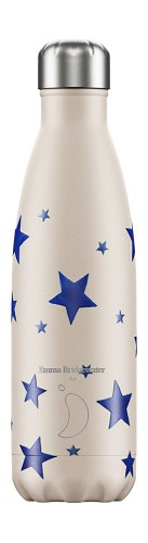 Chilly's Bottle 500ml Starry Skies