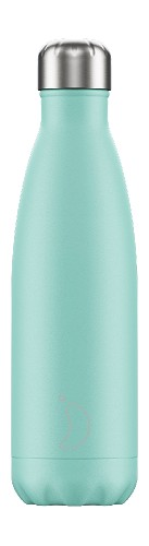 Chilly's Bottle 500ml Pastel Green