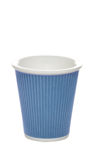 Coffee Cups 18cl Airy Blue
