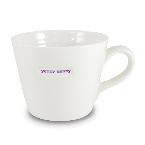 Bucket Mug yummy mummy