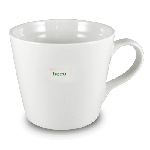 XL Bucket Mug hero