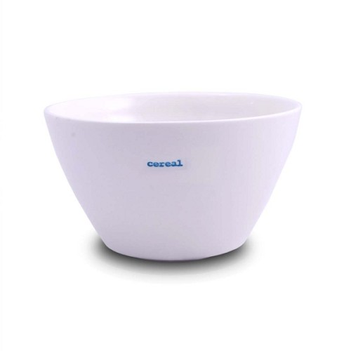 Medium Bowl cereal