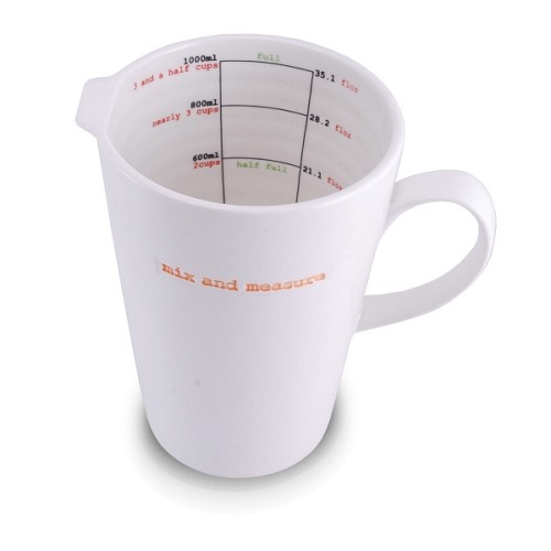 Xlarge Jug Mix and Measure